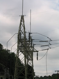 Electric Substation 2